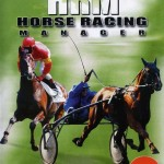 Horse racing manager pc game