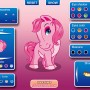 Horse studio app: Dress your pony - iPad game