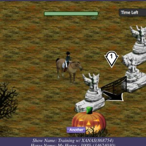 Horseland horse game review