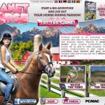 Planet Horse: Horse Game