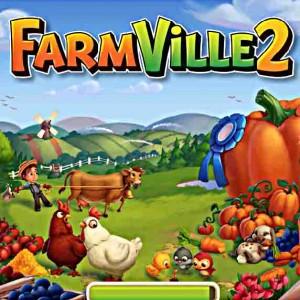 Farmville2 game for facebook