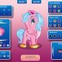 Horse studio iPad game